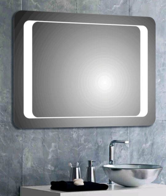 Bathroom Wall Mirrors – Tips and Suggestions