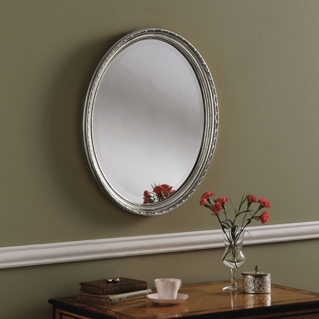 Christmas competition win this mirror